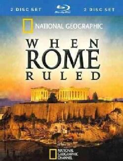 When Rome Ruled (Blu-ray Disc)