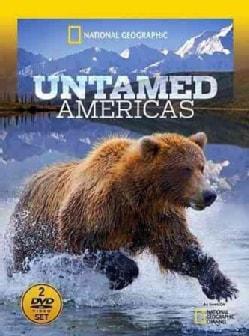 Untamed Americas (DVD)