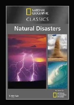 National Geographic Classics: Natural Disasters (DVD)