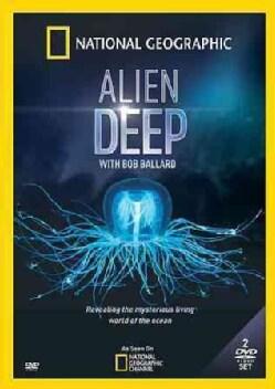 Alien Deep (DVD)