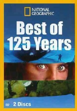 National Geographic: Best of 125 Years (DVD)