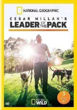 Cesar Millan: Leader Of The Pack (DVD)