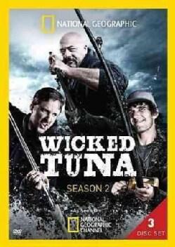 Wicked Tuna: Season 2 (DVD)