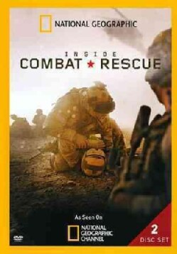 National Geographic: Inside Combat Rescue (DVD)