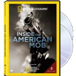 Inside The American Mob (DVD)