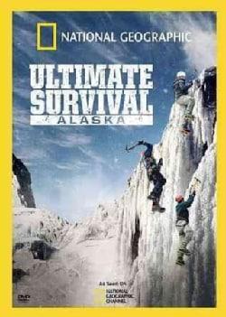 Ultimate Survival Alaska Season 1 (DVD)