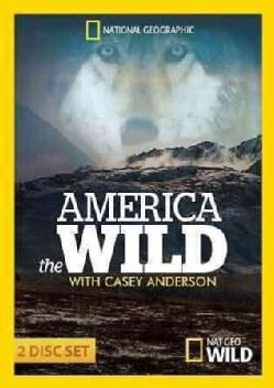 America The Wild (DVD)