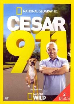 Cesar 911 (DVD)