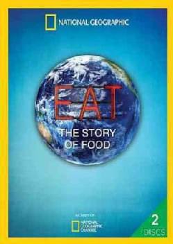 Eat: The Story Of Food (DVD)
