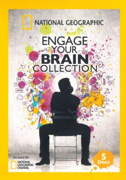 National Geographic Engage Your Brain Collection (DVD)