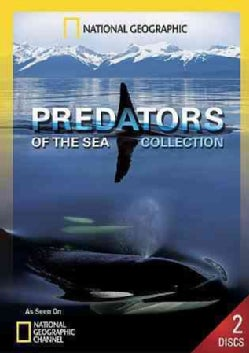Predators Of The Sea Collection (DVD)
