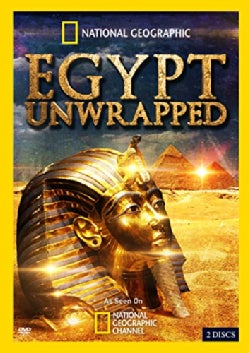 Egypt Unwrapped (DVD)