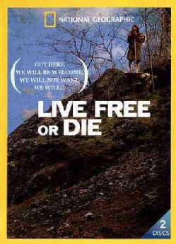Live Free Or Die (DVD)