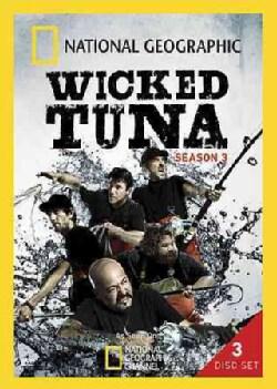 Wicked Tuna: Season 4 (DVD)