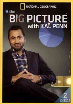 The Big Picture With Kal Penn (DVD)
