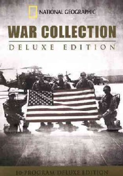 National Geographic War Collection (DVD)