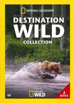Destination Wild Collection (DVD)
