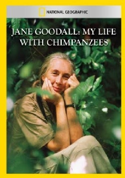 Jane Goodall: My Life With (DVD)