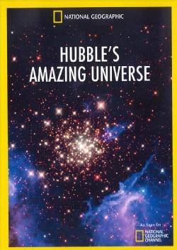 Hubbles Amazing Universe (DVD)