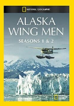 Alaska Wing Men Seasons 1 & 2 (DVD)