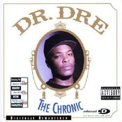Dr. Dre - Chronic (Parental Advisory)