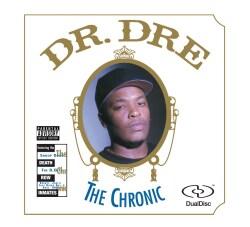 Dr Dre - The Chronic (Parental Advisory)