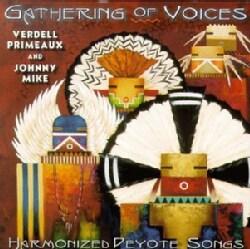 Primeaux & Mike - Gathering of Voices