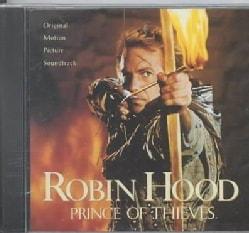 Various - Robin Hood:Prince of Thieves