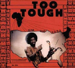 Kasa - Too Tough / I'm Not Going To Let You Go