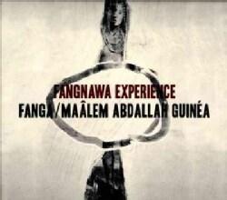 Maalem Abdallah Guinea - Fangnawa Experience