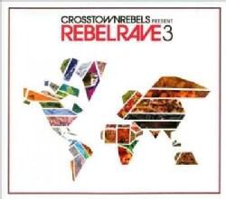 Various - Rebel Rave 3