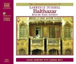 Audiobook - Durrell: Balthazar