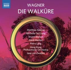 Stuart Skelton - Wagner: Die Walkure