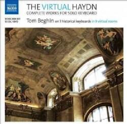 Joseph Haydn - Haydn: Complete Solo Keyboard Music