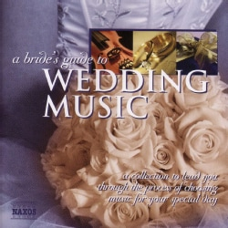 Various - Bride's Guide to Wedding Music