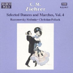 C Pollack/Razumovsky - Ziehrer: Selected Dances and Marches 4