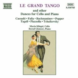 Kllegel/Glemser - Le Grand Tango
