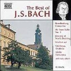 Various - Best of J.S. Bach