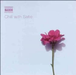 Various - Chill with Satie