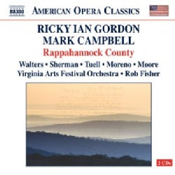 Virginia Arts Festival Orchestra - Gordon: Rappahannock County