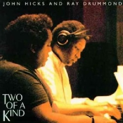 John Hicks/Drummond - Two of a Kind