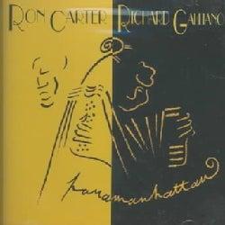 Ron Carter/Galliano - Panamanhattan