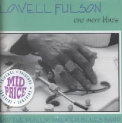 Lowell Fulson - One More Blues