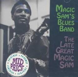 Magic Sam - Late Great Magic Sam