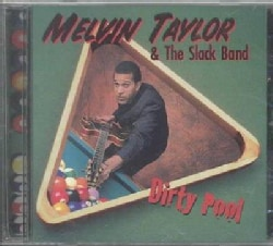Melvon Taylor - Dirty Pool