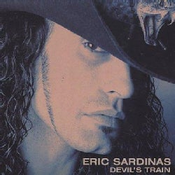 Eric Sardinas - Devil's Train