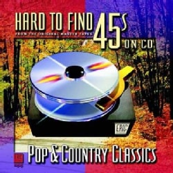 Various - Pop & Country Classics