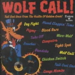 Various - Wolf Call