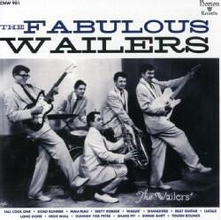 Wailers - Fabulous Wailers
