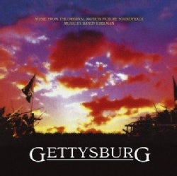 Randy Edelman - Gettysburg (ost)